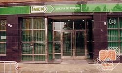 Oficinas INEM Burgos