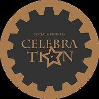 logo celebration engrenagem