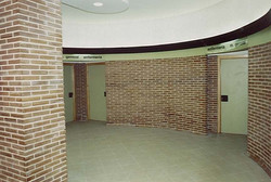 Centro de Salud Comuneros Burgos