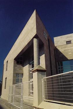 Centro de Salud Zamora