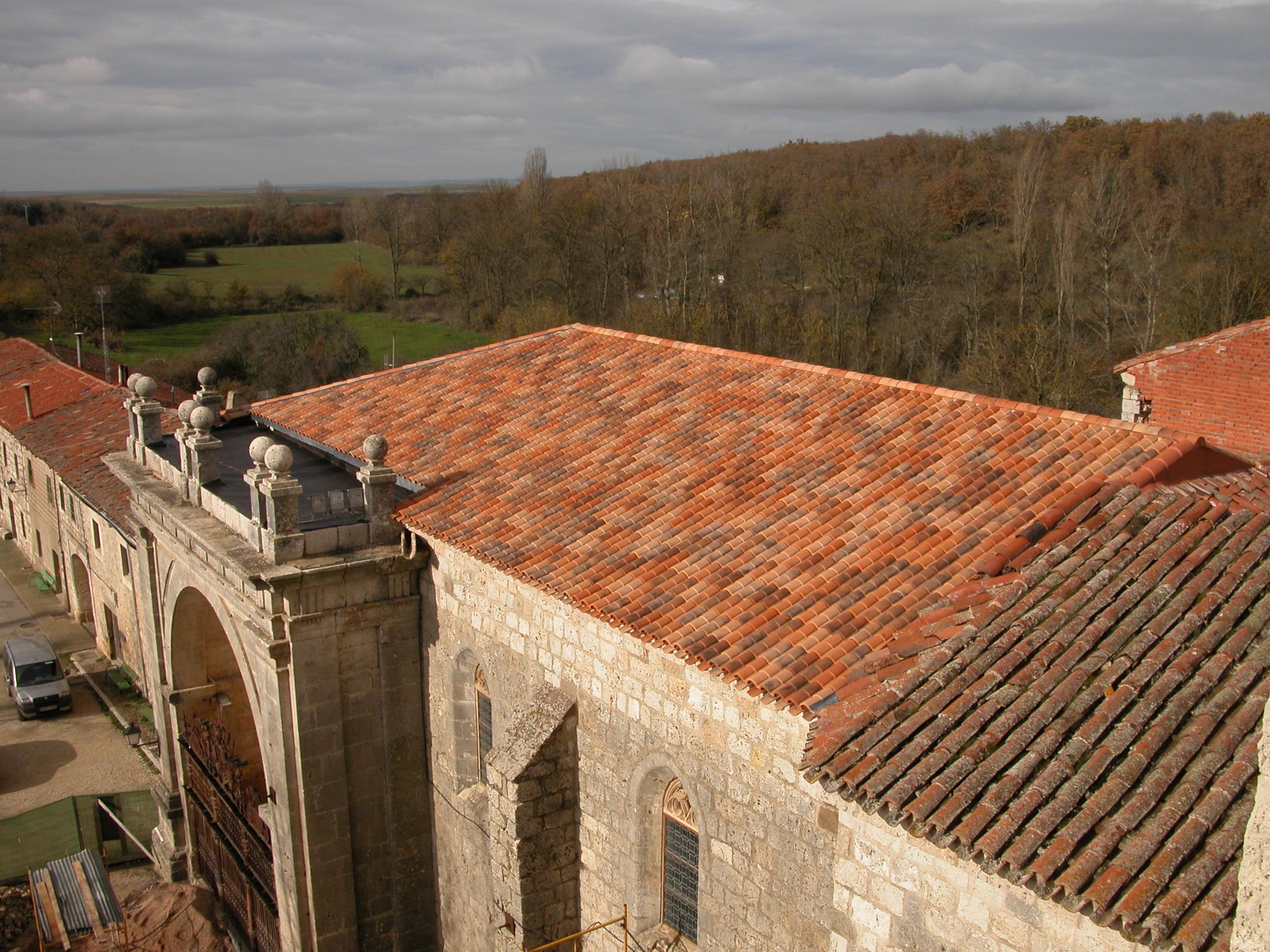 Monasterio de S.Juan de Ortega