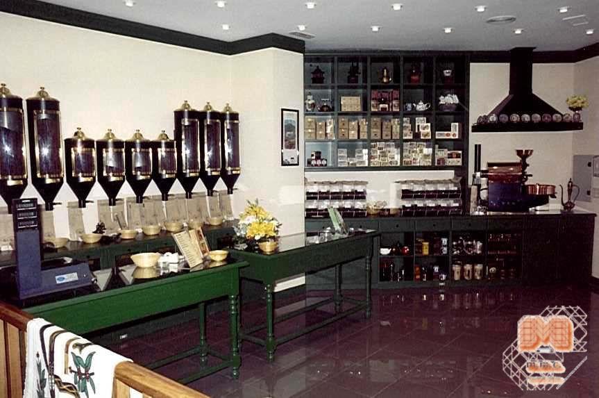 La Taza del Gourmet Burgos