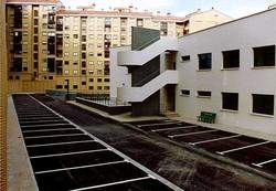 Centros de Salud Burgos Centro