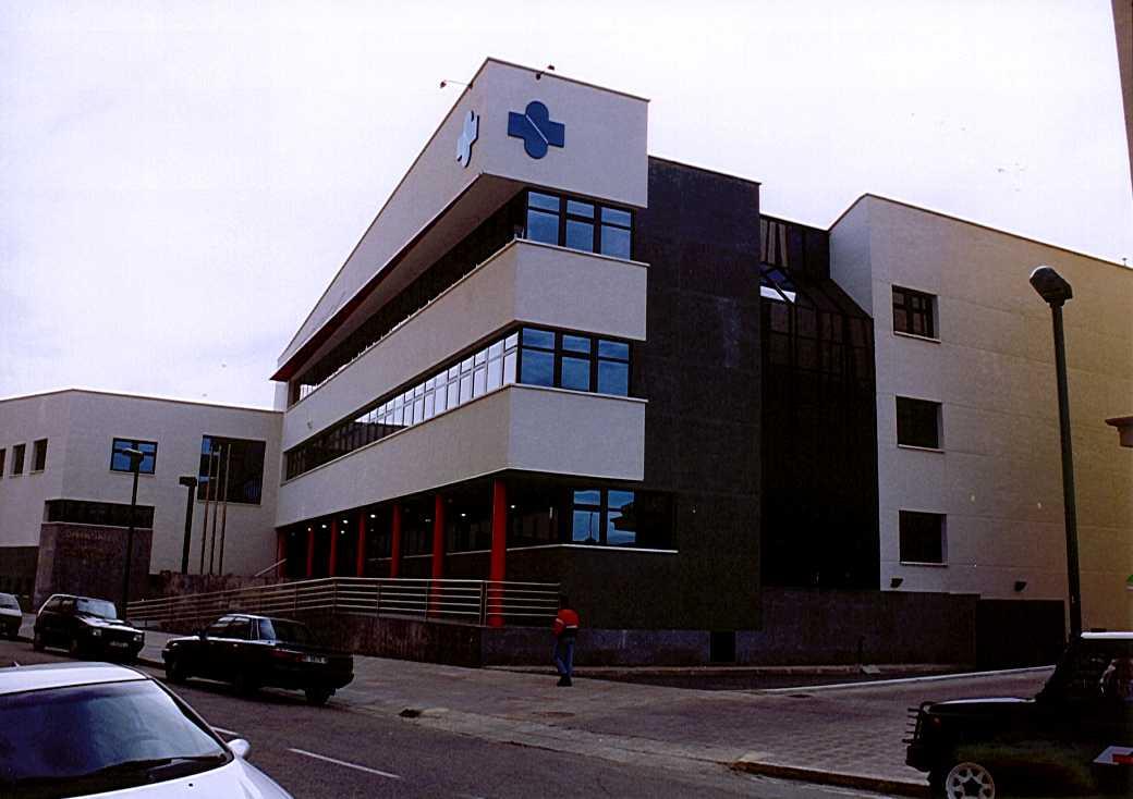 Oficinas de Atención Primaria