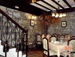 Restaurante Don Nuño Burgos