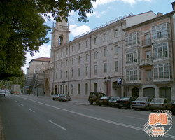 Hotel NH Palacio La Merced Burgos