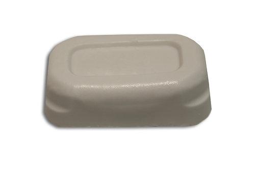 Plumeria Goat's Milk Soap