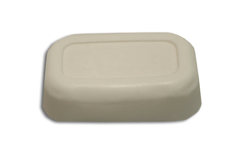 Unscented Goat's Milk & Olive Soap