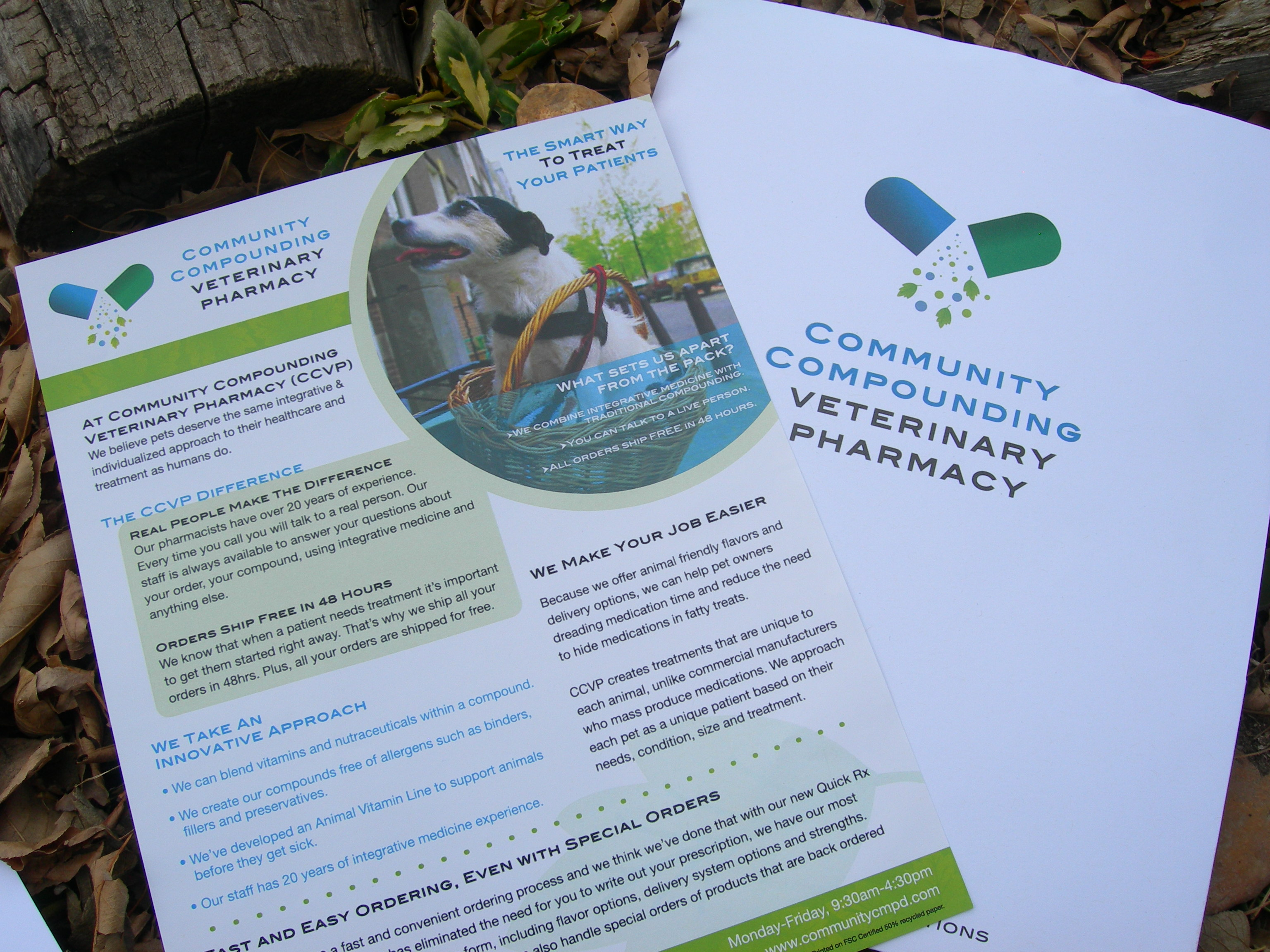 Community Compounding Pharmacy