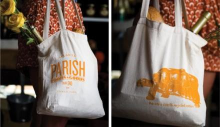 Parish Bag