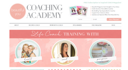Website Reboot & Content Creation