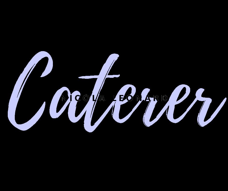 Nicola Leonard Caterer