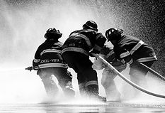 Canva - Grayscale Photo of Firemen.jpg