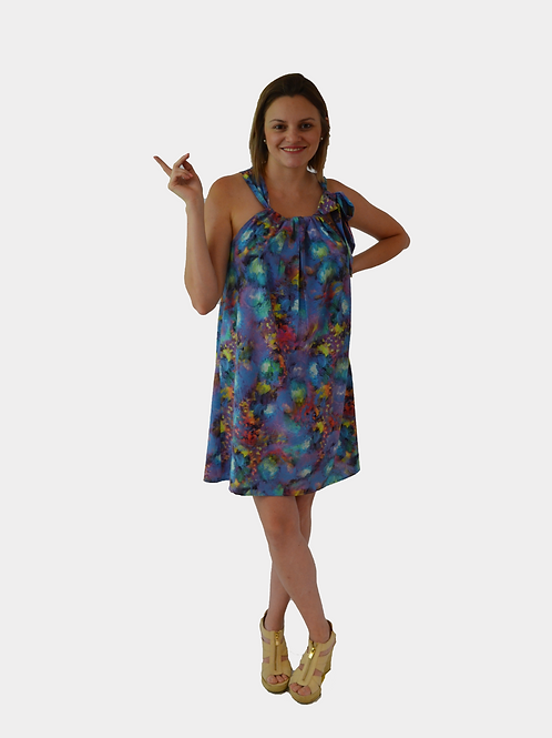 Vestido Penélope Corto