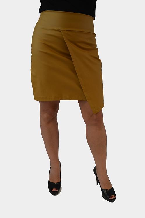 Falda Asimétrica