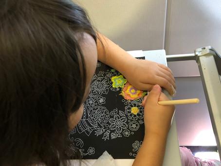 今年は西表島に浮気!西表島・石垣島 家族旅行①【5歳、2歳の子連れ旅行】