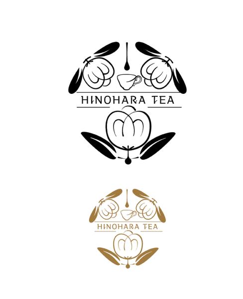 紅茶 商品ロゴ