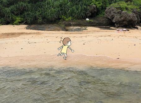 今年は西表島に浮気!西表島・石垣島 家族旅行④/フサキリゾートに1泊【5歳、2歳の子連れ旅行】