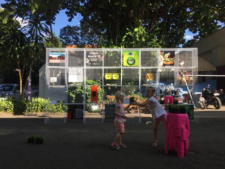 Urban Rangers Exhibition