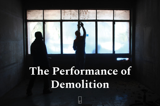 The Performance of Deolition