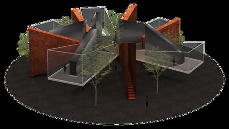 SPX-Monumental Space