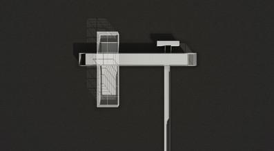 SPX-Localism Architecture