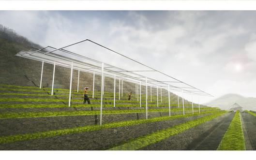 Adaptive Greenhouse