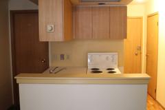 Shared Housing - Kitchen
