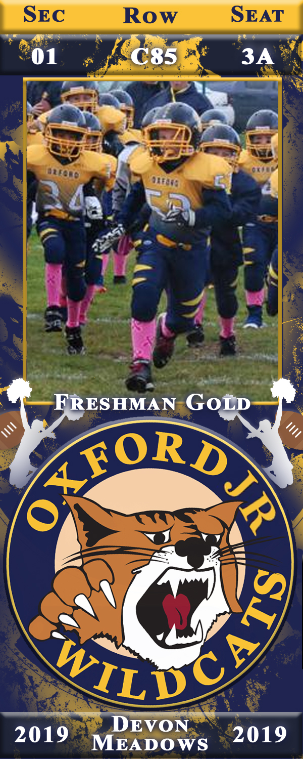 Oxford FtballSports Tickets