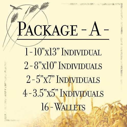"""Package A"""""""
