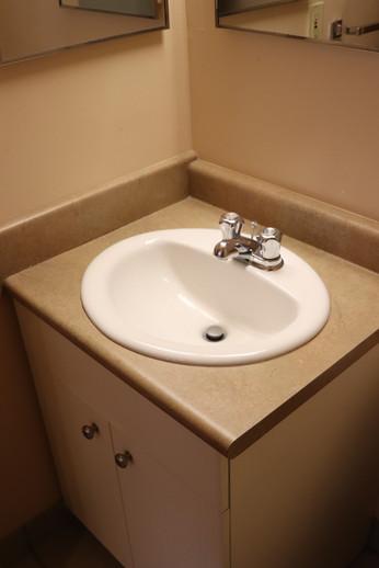Shared Housing - Bathroom