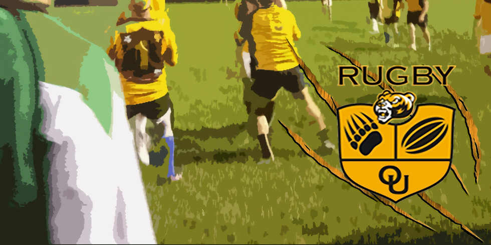 Nash Bash Rugby Tournament