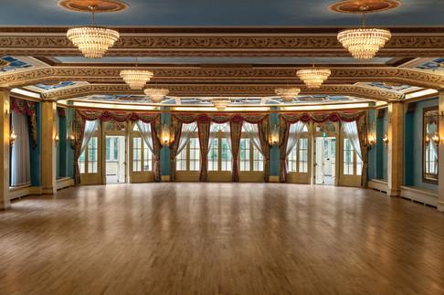Cascade Ballroom