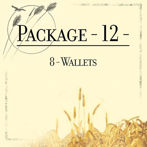 Package 12