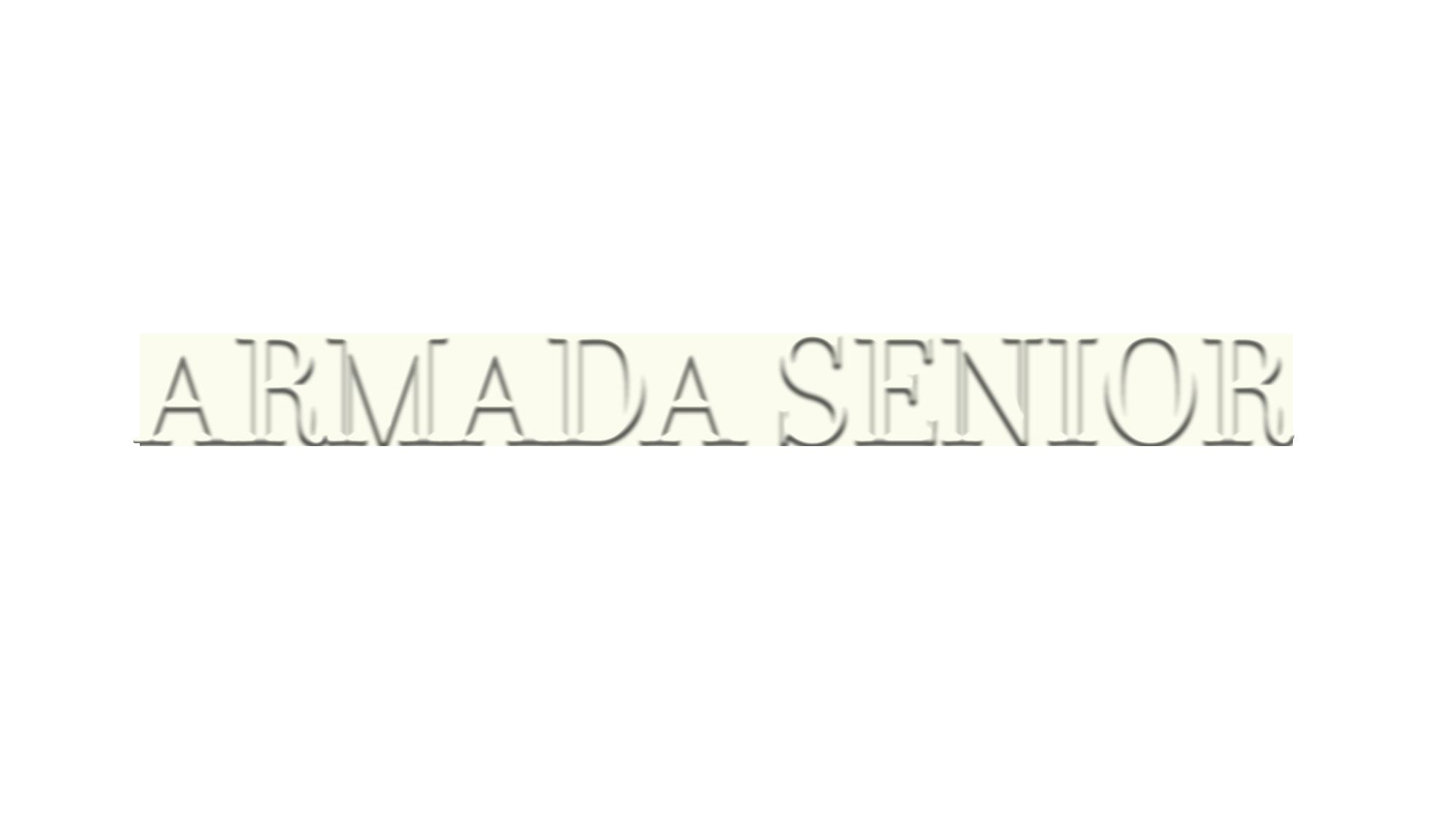 Armada Seniors title