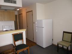 Shared Housing - Kitchen/Living Room