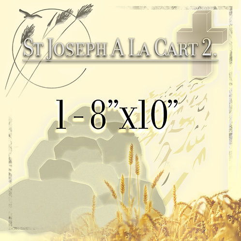 St Joseph A La Cart 2.