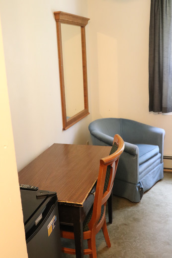 Single Housing - Room