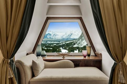 Royal Suite - Winow Nook