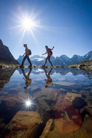 Photo Courtesy of: Banff Lake Louise Tourism & Paul Zizka Photography