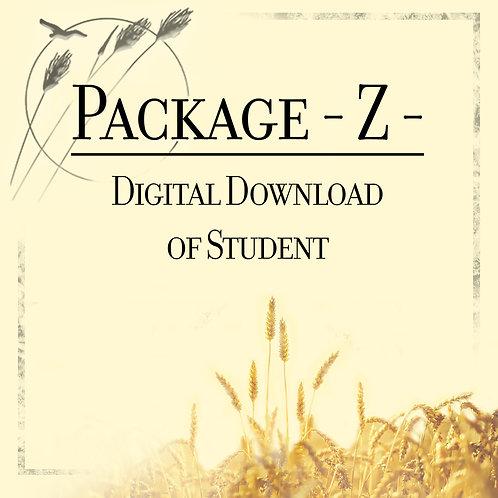 Package Z
