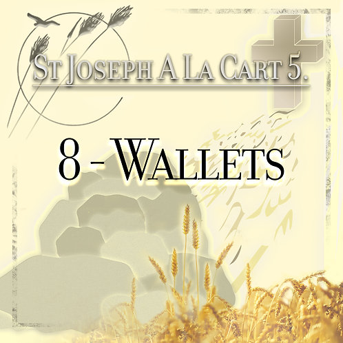 St Joseph A La Cart 5.