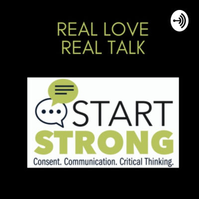 Real Love Real Talk Podcast
