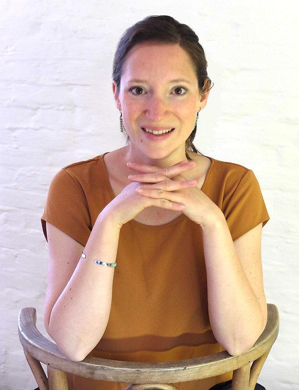 Colette Sauerwein - Hypnotherapeut