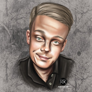 Dennis Schouten Portrait