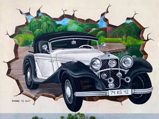 Murals | Murals