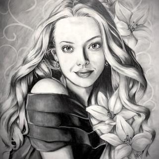 Portrait Amanda Seyfried