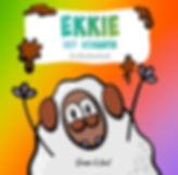 Ekkie boek cover