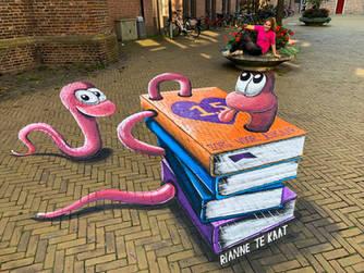 Bookworm Zwolle