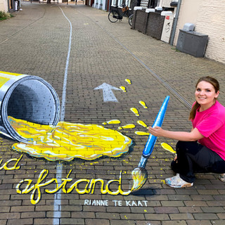 Paint can zwolle